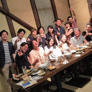 MPD名古屋校1年次発表会