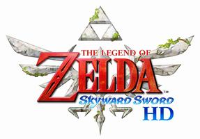 【ゼルダの伝説 スカイウォードソード HD】 更新データ Ver.1.0.1 配信中