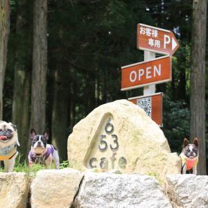 六甲山へGO!!
