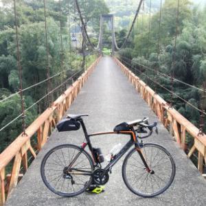 関西ライド#1:最初の週末はBRM330近畿200km(川西)のコースを走ってみた