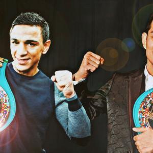 1/21 ウーバーリvsドネア 「入札!」 WBC世界バンタム級戦
