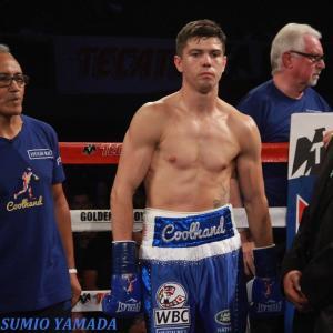 フォルトゥナvsキャンベル 「入札・延期!」 WBC世界ライト級暫定王座決定戦