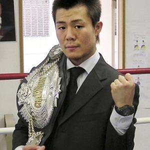 3/29 NHK・サンデースポーツ2020 「 相手が命を落とし自身も大けがを負ったボクサー」