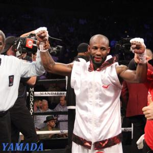 9/6 1位ウガスvs6位ラモス 「WBA世界ウェルター級正規王座決定戦」