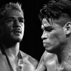 ナバレッテvsマグダレノ 「入札価格!」 WBO世界フェザー級王座決定戦