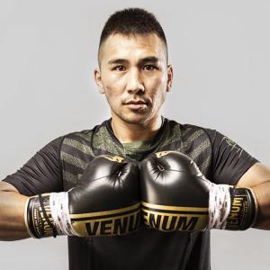 2位ニヤンバヤルvs15戦全勝ブリーディ 「WBC世界フェザー級挑戦者決定戦」