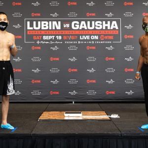 2位ニヤンバヤルvs15戦全勝ブリーディ 「結果」 WBC世界フェザー級挑戦者決定戦