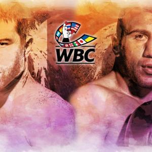 カネロ・アルバレスvsイユリディン 「入札延期!」 WBC世界スーパーミドル級王座決定戦
