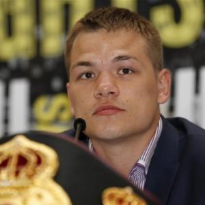 12/18 チュデノフvsライダー 「WBA世界スーパーミドル級王座決定戦」