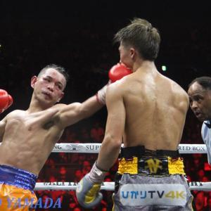 WBC指令! ノニト・ドネアvs 「ウーバーリvsシッキボ勝者」 世界バンタム級