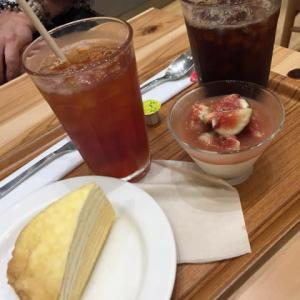 MUJI Cafe(大阪難波)