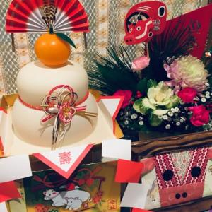 新春おめでとうございます