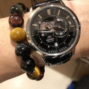 機械式腕時計がマイブーム!の巻