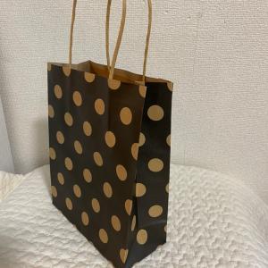 バッグの型紙の考え方