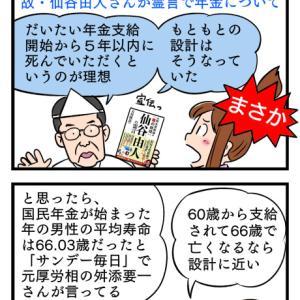 年金の2000万円問題