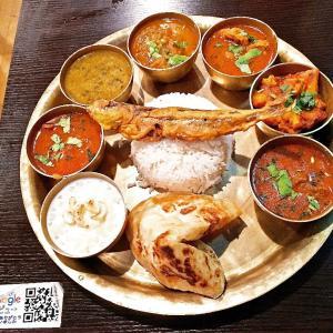 安くて美味しくて満腹間違いなしのスペシャルを食べる夜 【小岩ネパール料理「HUNGRY EYE Restaurant & Bar」】