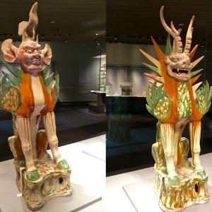 上野公園はリアルマジックキングダムだった! 東京国立博物館「博物館でアジアの旅 マジカル・アジア」