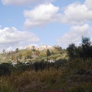 マテーラ県ベルナルダに行ってきました。
