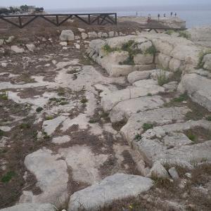 ロカ・ヴェッキャの考古学遺跡