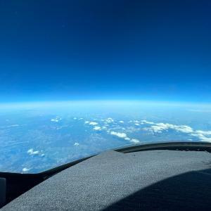 空からワシントン州