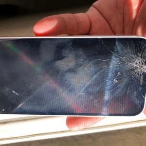 携帯壊れた物語