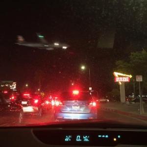 ロサンゼルス空港がやばい