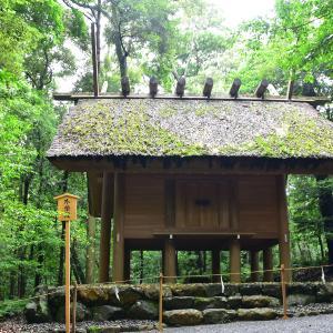 2019-07-09 伊勢神宮(内宮)4