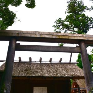 2019-07-08 伊勢神宮(外宮)3