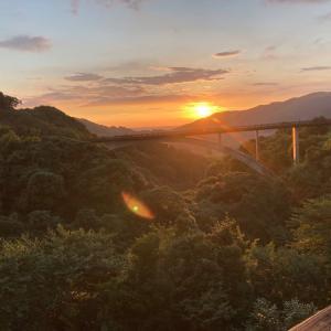 sunset夢や