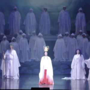 歌劇「紅天女」が期間限定で無料公開中