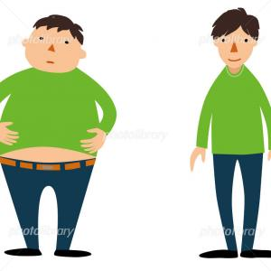 太りたいなぁ~