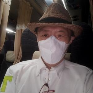無事にバスに乗れました