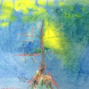 アートセラピークラス〜ルドルフシュタイナーの絵画造形療法