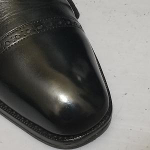 革靴の修理@あっぱれ匠の技