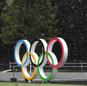 やるんですよねオリンピック@変だなって思うこと