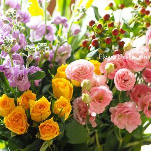 Spring color~春色