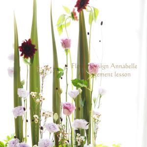 夏の花ヒマワリはブラウン系で