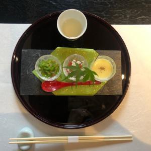 京都のランチは