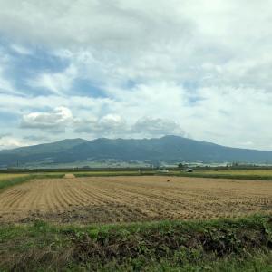 会津若松市へクリーニング配達の日