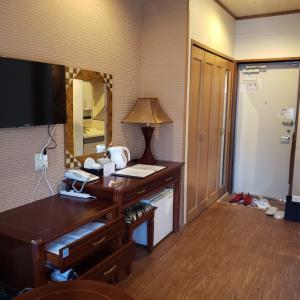 【ホテル】シーサイドホテル・ザ・ビーチ