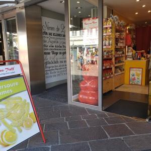 アカデミックな街「Trier」でお買い物 ~ドイツ2019夏~