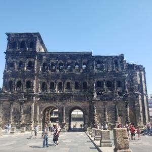 アカデミックな街「Trier」 ~ドイツ2019夏~