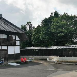甲子正宗の蔵元cafe・酒々井(しすい)まがり家