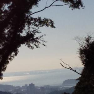 海の見える場所