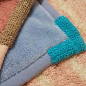 毛布のメンテナンス