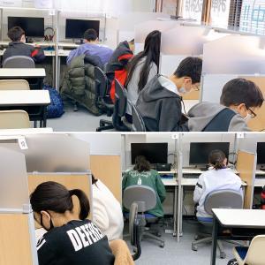 2020年度第3回漢字検定