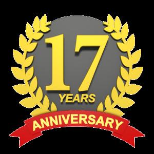 個別英数学院 創立17周年
