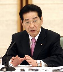 菅首相に申す36回…なぜ謝罪続ける