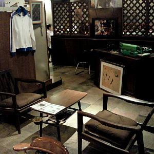 『探偵物語』の世界と『工藤ちゃんブレンド』を完全再現した喫茶店が出現!
