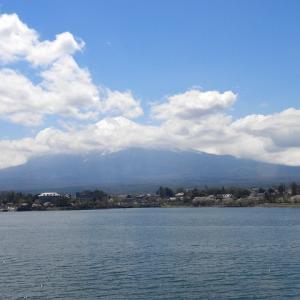 岡田紅陽の富士山!